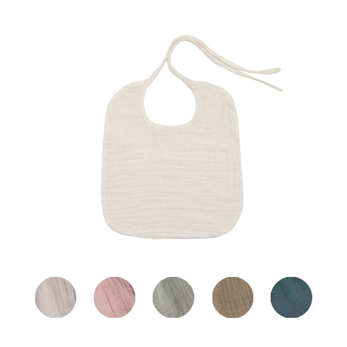 [Numero74] Baby bib(6colors)