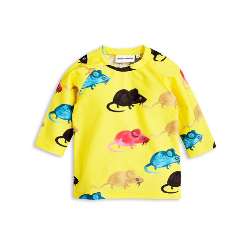 [mini rodini 17ss] MR MOUSE UV TOP