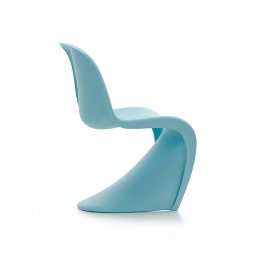 [VITRA] Panton Junior_light blue