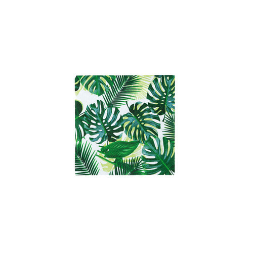 [Talking Tables] Palm leaf Napkins(20pcs)