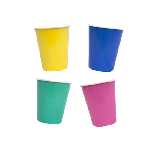 [Talking Tables] Animal Party Cups(12pcs)
