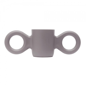 Dombo, design cup_grey