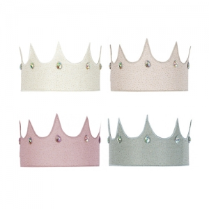 [Numero74]Luna Crown(4colors)