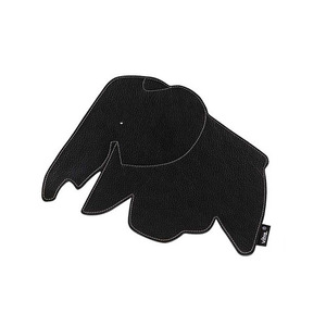 [VITRA] Elephant Mouse Pad_black