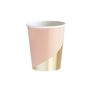 [Harlow&Grey] Bliss Coral Cups(8pcs)