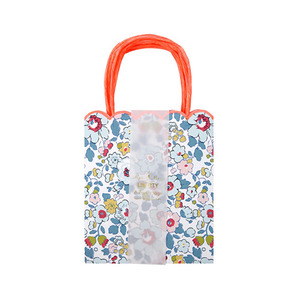 [MeriMeri]Liberty Party Bags(8pcs)