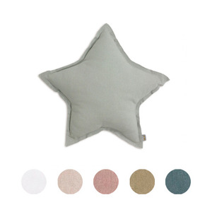 [Numero74 ]Star cushion(6colors)