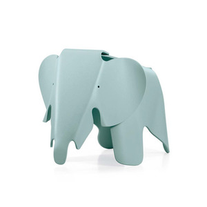 [VITRA] Eames Elephant Ice Grey