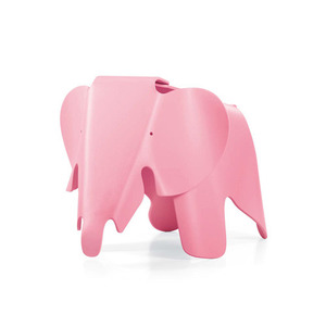 [VITRA] Eames Elephant Light Pink