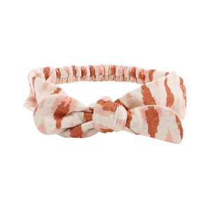 [soft gallery 17ss] Bow Hairband_Ikat
