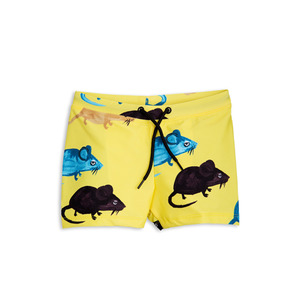 [mini rodini 17ss] MR MOUSE SWIMPANTS