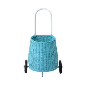 [olli ella] Luggy Basket_Blue