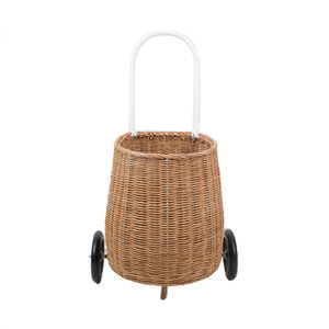 [olli ella] Luggy Basket_Natural