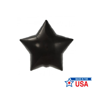 [Northstar balloons] Star_black