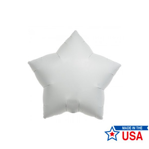[Northstar balloons] Star_white