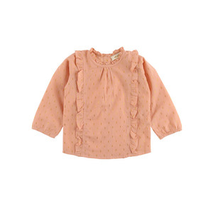 [soft gallery 17fw] Lise Shirt
