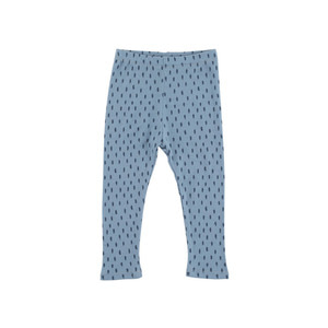 [soft gallery 17fw] Baby Paula Leggings_blue