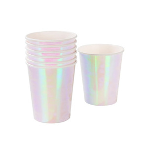 [Talking Table] We Heart Pastel Cups (12pcs)