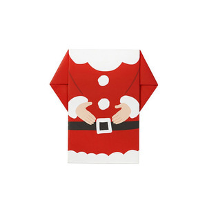 [Talking Table] Waiting for Santa Napkins (8pcs)
