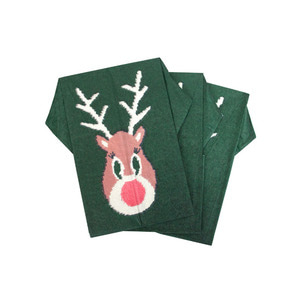 [Talking Tables] Rudolf Napkins (8pcs)
