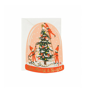[Rifle Paper Co.] Merry Elves