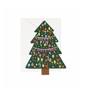 [Rifle Paper Co.] Christmas Tree