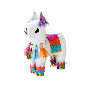 [Talking Tables] Boho Small Llama Pinata