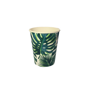 [Talking Tables] Palm leaf Cups(8pcs)