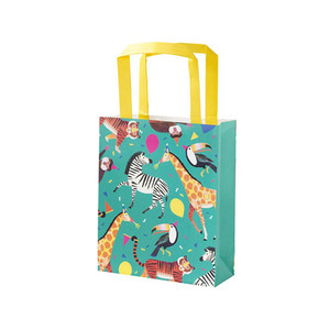 [Talking Tables] Animal Party Goody bag(8pcs)