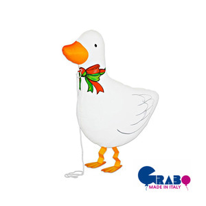 [Grabo balloons] Walker_duck 25""