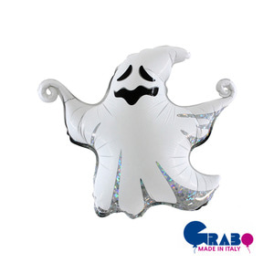 [Grabo balloons] Linky Scary Ghost