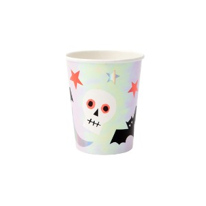 [meri meri] Halloween Icons cup(8pcs)